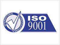 Termosisteme Austrotherm - ISO9001