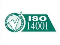 Termosisteme Baumit - ISO14001